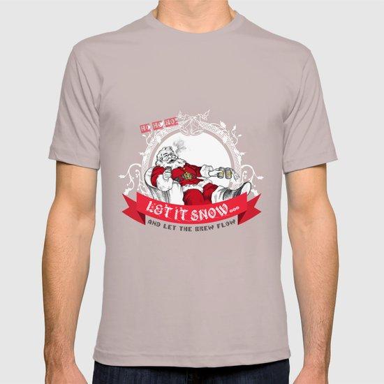 Tis the season to be Jolly T-shirt
