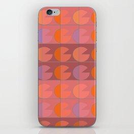 zappwaits game iPhone Skin