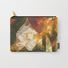 Isak+Even x Autumn Carry-All Pouch