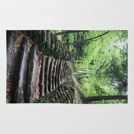 Stairway To Spring - Letchworth Rug