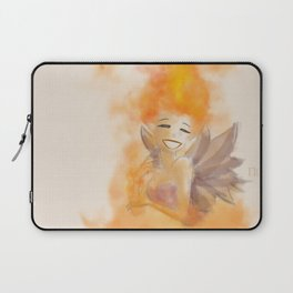 Fire fairy 2 Laptop Sleeve