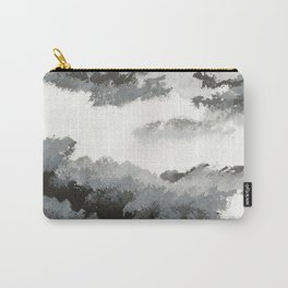 clouds_december Carry-All Pouch