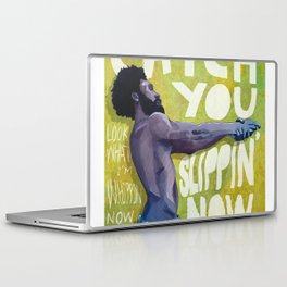 Childish Gambino - This is America Laptop & iPad Skin