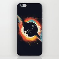 ed sheeran iPhone & iPod Skins featuring Void (introversive ed) by Picomodi