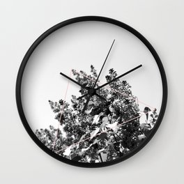 spring-time Wall Clock
