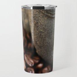 Coffee Buddha 4 Travel Mug
