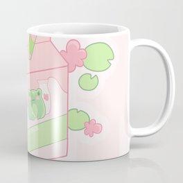 100% frog milk Coffee Mug