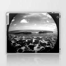 set wave Laptop & iPad Skin