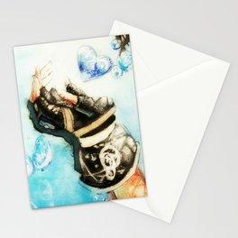 Kingdom Hearts _ Sora  Stationery Cards