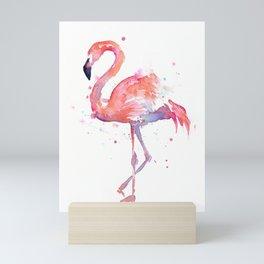 Flamingo Mini Art Print