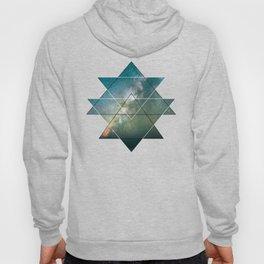 Starlight Geometry Hoody