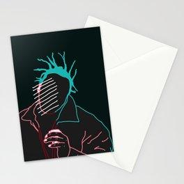 OL DIRTY BASTARD Stationery Cards