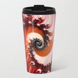 Magic Mandala Travel Mug