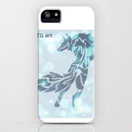 jumpy  iPhone Case