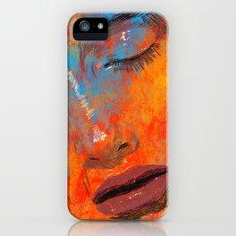 Digital Pain iPhone Case