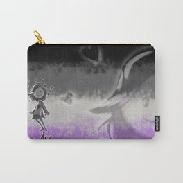 Ace Girl Carry-All Pouch