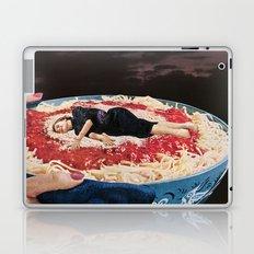 HELP YOURSELF Laptop & iPad Skin