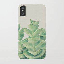 Necklace Vine iPhone Case