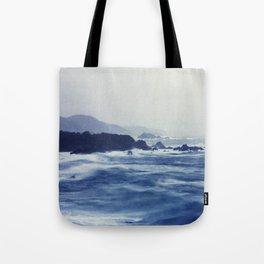 Typhoon in Japan #1 Tote Bag