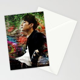 Secret Reflections Stationery Cards