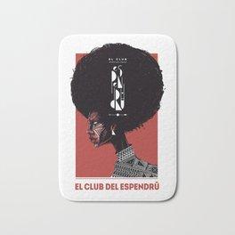 el club del espendrú Bath Mat