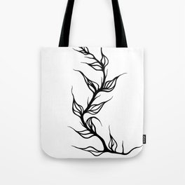 A Branch of Whispers Tote Bag