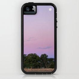 Dusk II iPhone Case