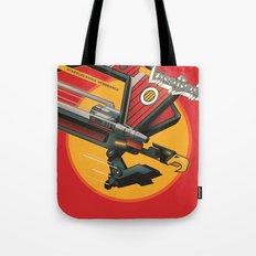 Laser Beak - Starscreaming Vengeance Tote Bag