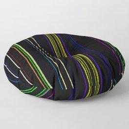 Noire Floor Pillow