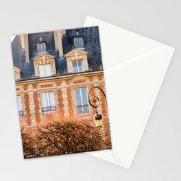 Place des Vosges Paris Stationery Cards