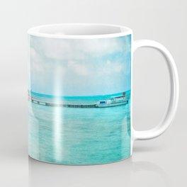 Hello, Grand Turk! Coffee Mug