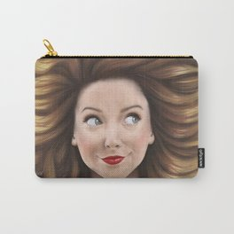 Zoella Carry-All Pouch