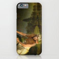 The water Maiden iPhone 6s Slim Case