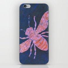 batik Bee iPhone & iPod Skin