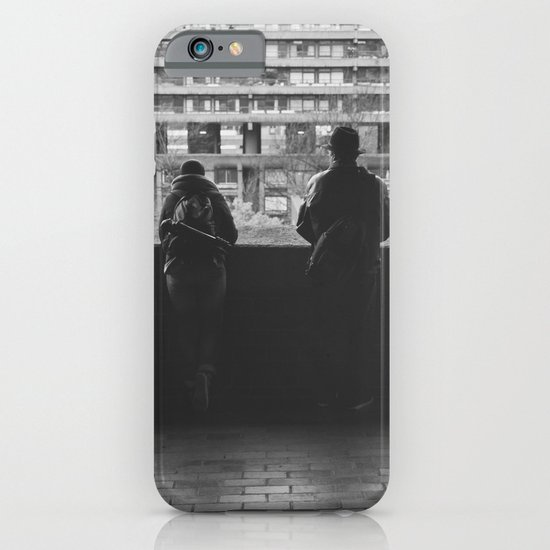 this is england... iPhone & iPod Case