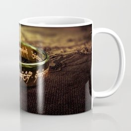 The ring to rule them all Coffee Mug