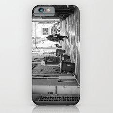Police + Horse iPhone 6s Slim Case