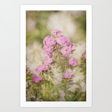 Summer Happy Art Print