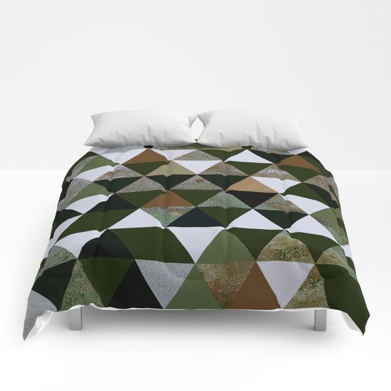 Abstract #344 Comforters