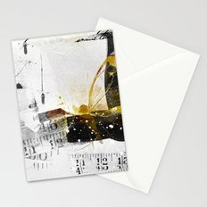 size matters Stationery Cards