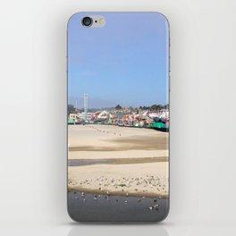 Summer dreaming iPhone Skin