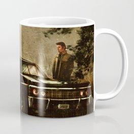Boy Melodrama Coffee Mug
