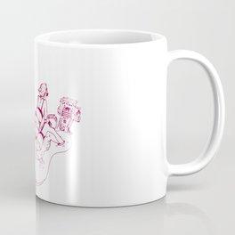 2000 Pearl St. Coffee Mug
