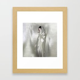"""say no to patriarchy / """"the prudence"""" Framed Art Print"""