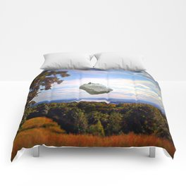 Mountain House Comforters