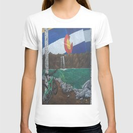 Cruising Colorado T-shirt