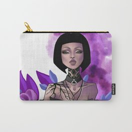Delilah Carry-All Pouch