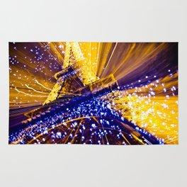 Supernova Eiffel Rug
