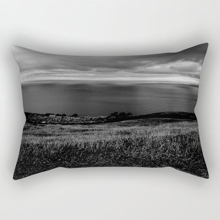 The Great Orme  Rectangular Pillow