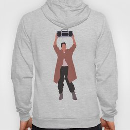 Say Anything... 80s movie Hoody